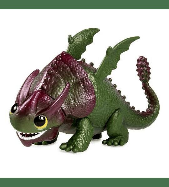 Dragons - Figura de Skullcrusher
