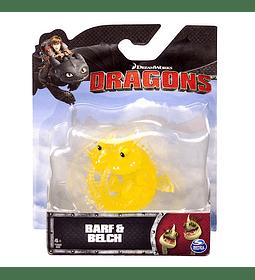 Dragons - Figura de Barf Belch