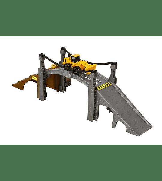 CAT- Set de Construcción con sonido