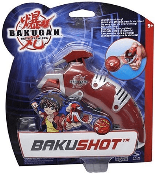 Bakugan - Lanzador Manual