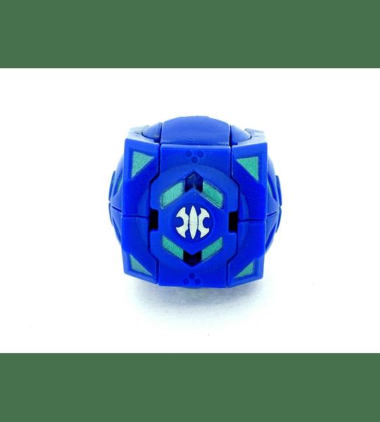 Bakugan - Battle Brawlers Deka metalfencer