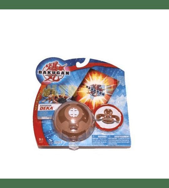 Bakugan - deka shadow vulcan