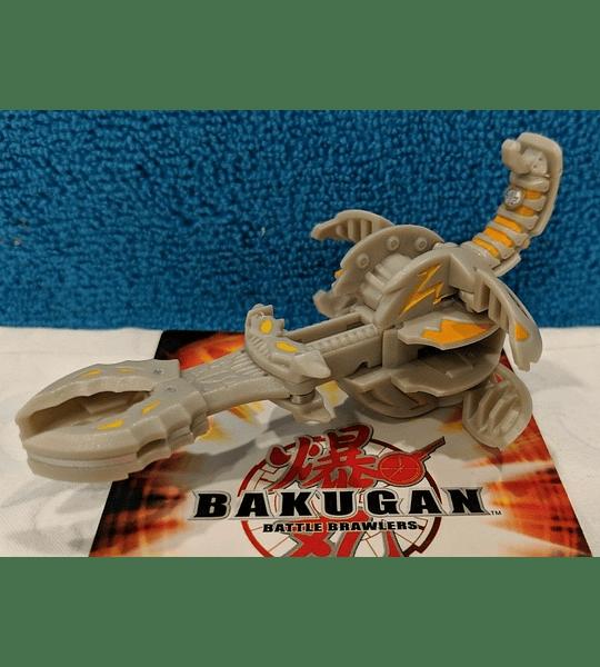 Bakugan - Super Assault Bakuvice Spin Master