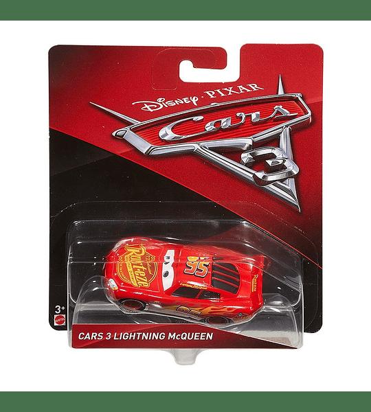 Cars - Vehiculo de McQueen