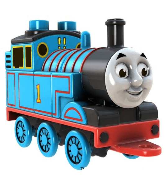 Thomas & Friends (Mega bloks)