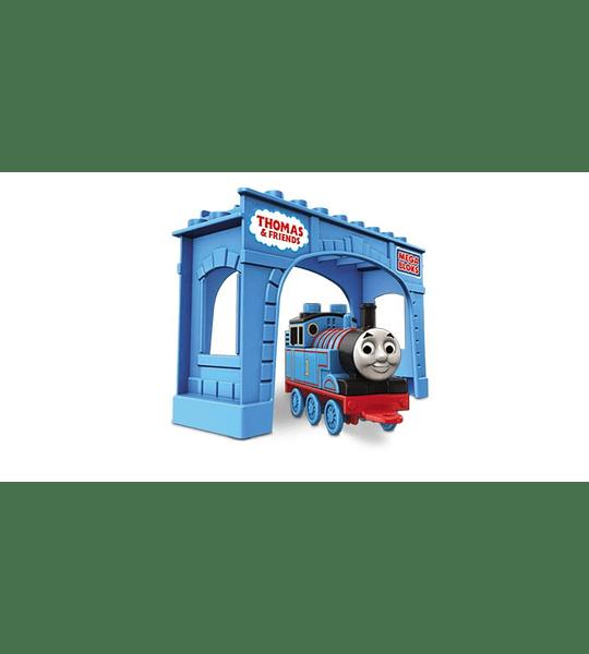 Thomas & Friends lego Mega Bloks