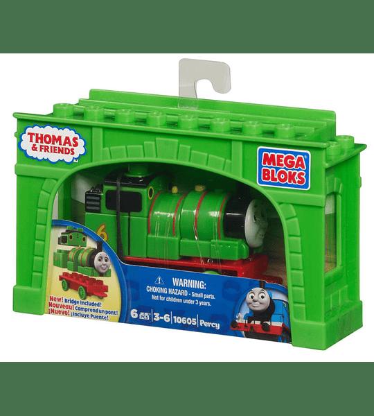 Thomas & Friends Percy Mega Bloks