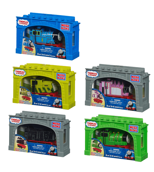 Thomas & Friends Diesel Mega Bloks