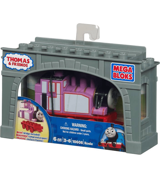 Thomas & Friends Rosie Mega Bloks