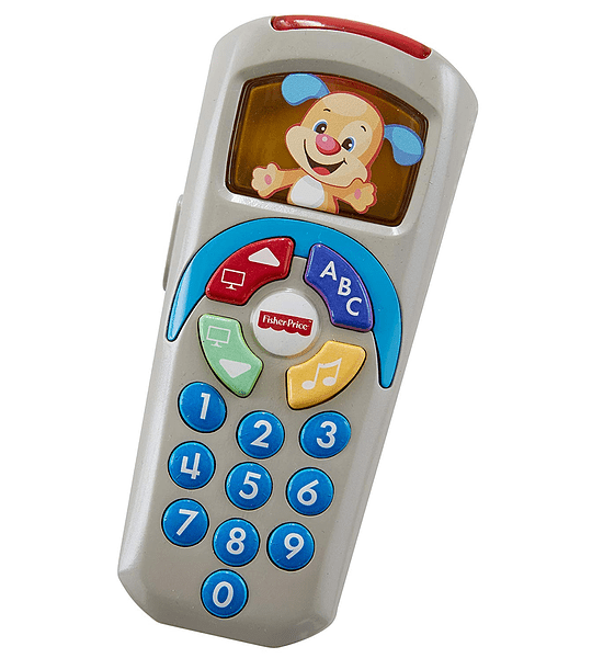Control Remoto Fisher-Price