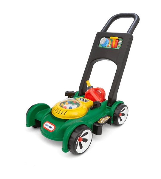 Corta césped de Little Tikes