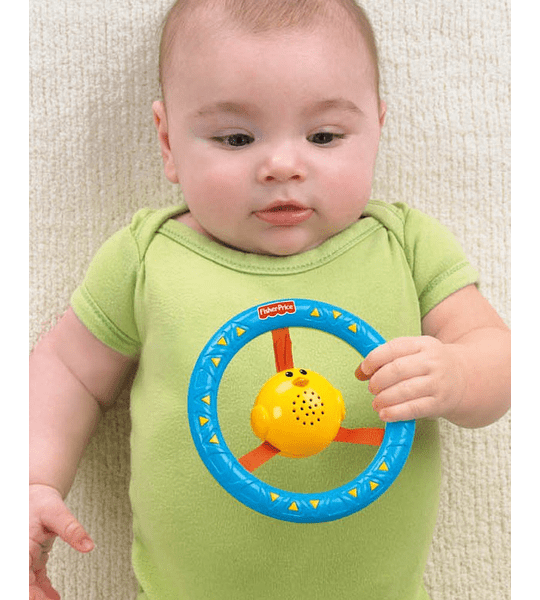 Sonaja De Pollito Fisher-Price