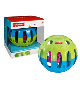 Pelota Sonora Fisher-Price