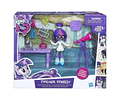 My Little Pony Equestria Mini Twilight Accesorios (Hasbro)