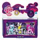 My Little Pony SPA - Set de Pony