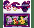 My Little Pony Juego Marcas de pony