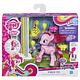 My Little Pony Pinkie Pie Fanática Articulada
