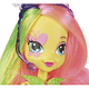 My Little Pony Toy Equestria Girls Fluttershy Deluxe Doll Neon Rainbow Rocks