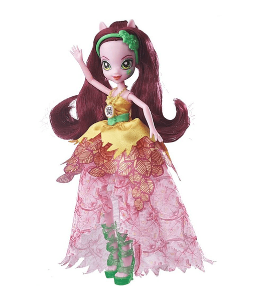 My Little Pony Loe Crystal Gala Gloriosa Daisy