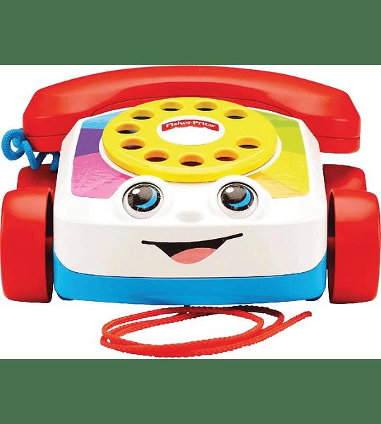 Teléfono Clásico de Fisher Price