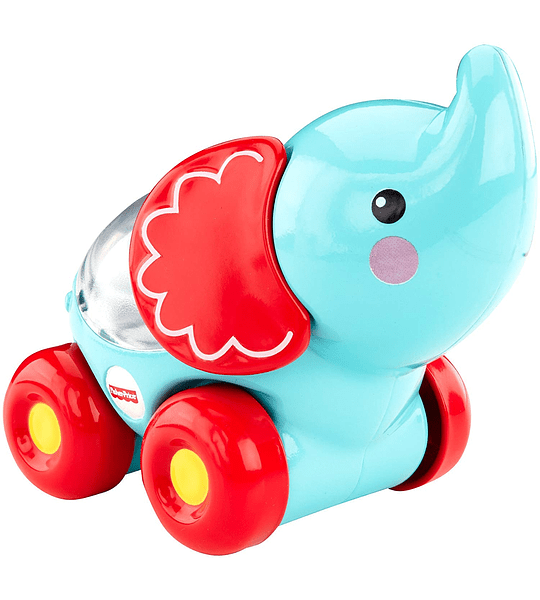 Elefante Pelotitas Divertidas Fisher Price
