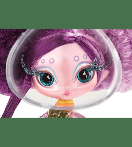 Novi Stars - ARI Roma muñeca (Bandai)