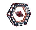 Goliath- I-Top Vortex, Color Rojo