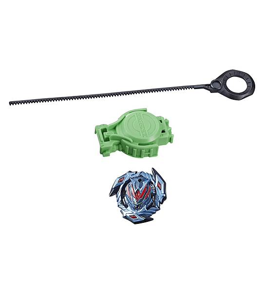 Beyblade Burst Turbo Slingshock - Wonder Valtryek V4