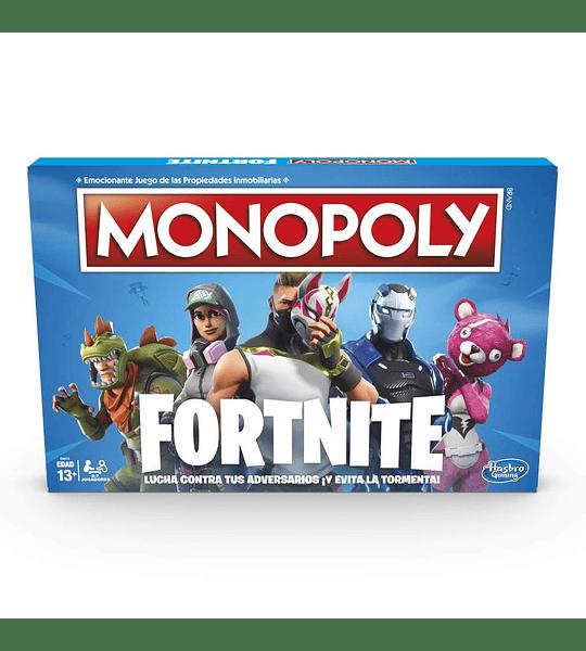 Monopoly Fortnite (Hasbro)