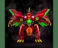 Bakugan BTB Dragonoid Maximus ECMX GML