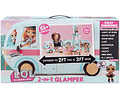 Glamper Van L.o.l 55 Surprise