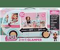 Glamper Van L.o.l 55 Surprise