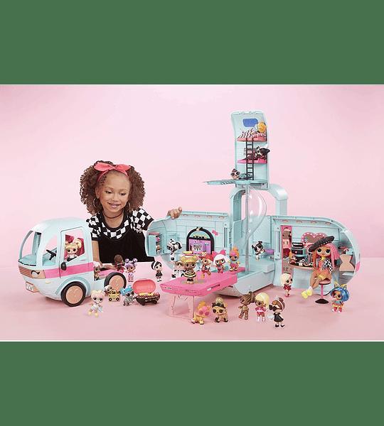 LOL Surprise - Glamper Van