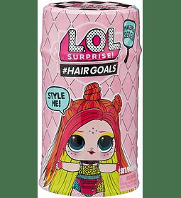 Hairgoals L.o.l 15 Surprises