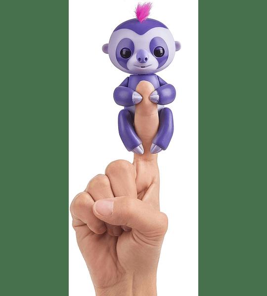 Fingerlings Marge Perezoso