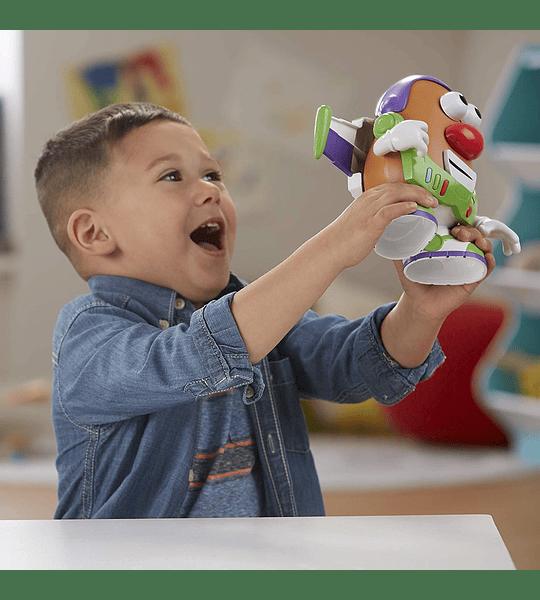 Señor Cara de Papa Buzz Lightyear Toy Story 4  Playskool