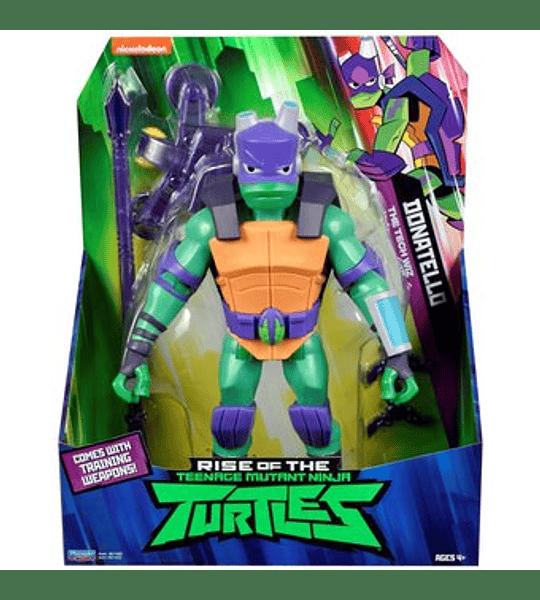 Tortugas Ninja Donatello 28 cm