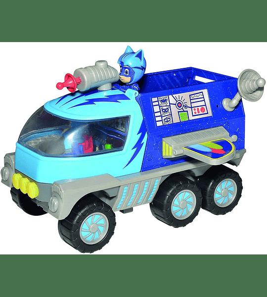 PJ Masks Super Moon Mega Rover