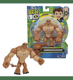 Ben 10 - Humungousaur  figura de acción