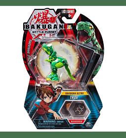 Bakugan Ultra, Trox,