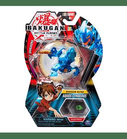 Bakugan Ultra, Aquos Cyndeous