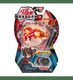 Bakugan Ultra, Pyrus Garganoid