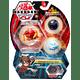 Bakugan pirus gorthion  Starter Pack de 3 Unidades