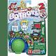 Botbots Transformers equipo de casa Pack de 5