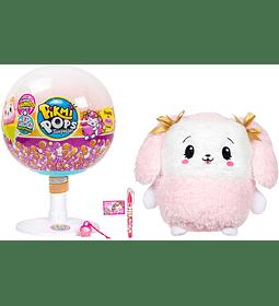 Pikmi Pop - peluche, Truffle Poodle