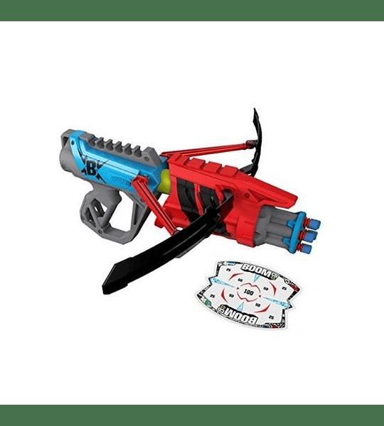 Boomco, Slambow Lanzadora De Dardos