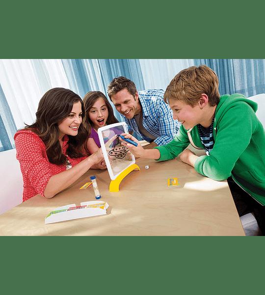 Pictionary Pizarra magica Game de Mattel