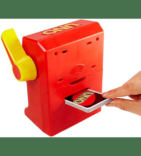 Uno Wild Jackpot Mattel
