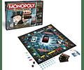 Monopoly Electronic Banking