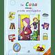 Puzzle Enciclopedia La Casa tapa dura